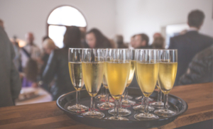 Peace of mind for your next fundraising event